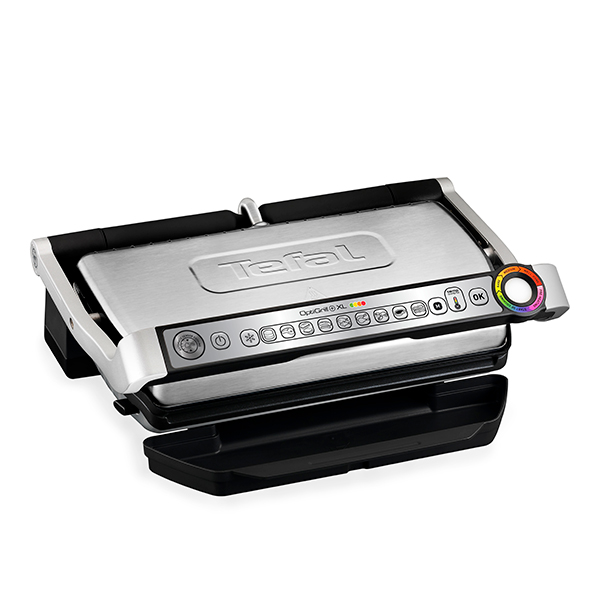 Tefal Optigrill-Plus XL No Colour