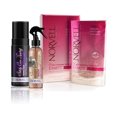 Strictly Come Dancing Perfection Mousse 3pc Collection