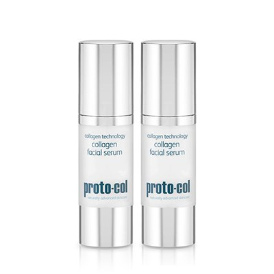 Proto-col BOGOF Coral and Collagen Silk Serum 30ml