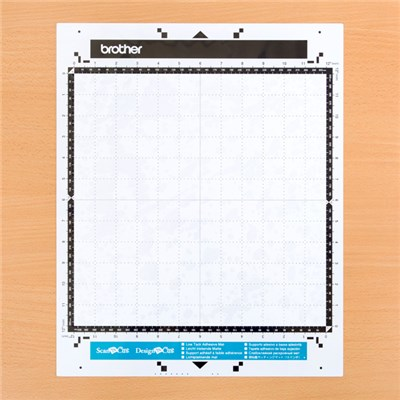 Brother ScanNCut Low Tack Mat 12 x 12