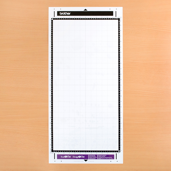 Brother ScanNCut Standard Tack Mat 12 x 24 No Colour