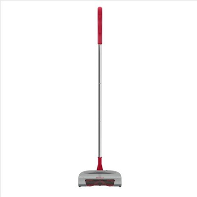 Dirt Wizard Cordless Sweeper