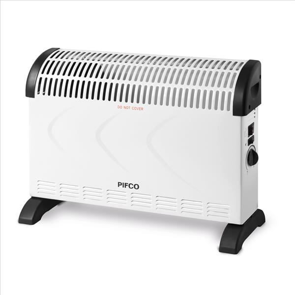 Pifco 2000W Turbo Convection Heater - None