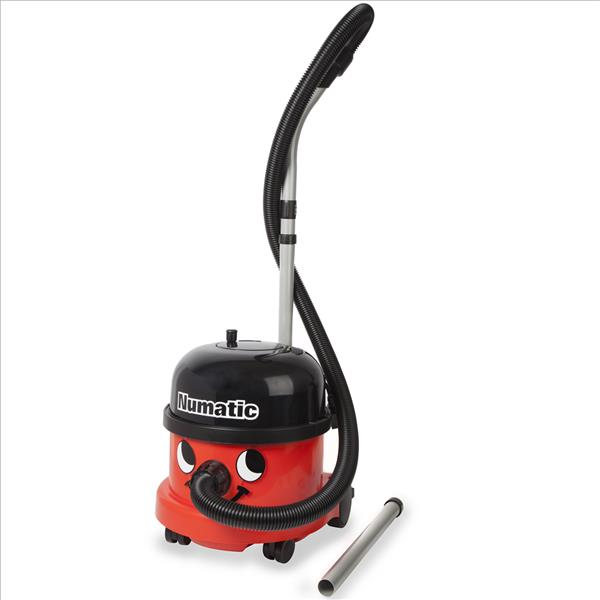Numatic 620W - 230V Commercial Vacuum - Red