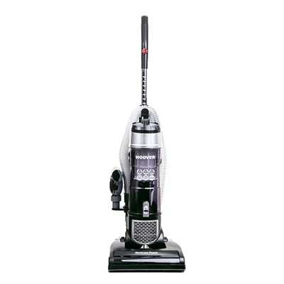 Hoover Hurricane Power Bagless Pets Upright Vacuum Cleaner