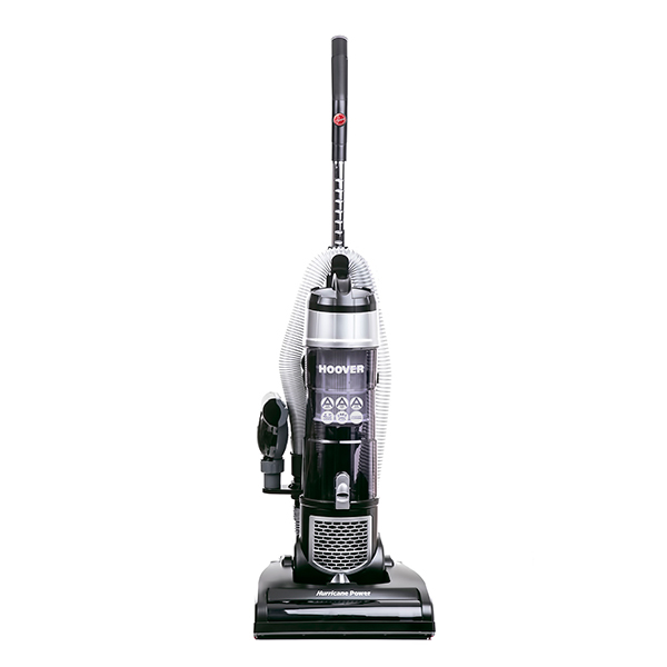 Hoover Hurricane Power Bagless Pets Upright Vacuum Cleaner No Colour