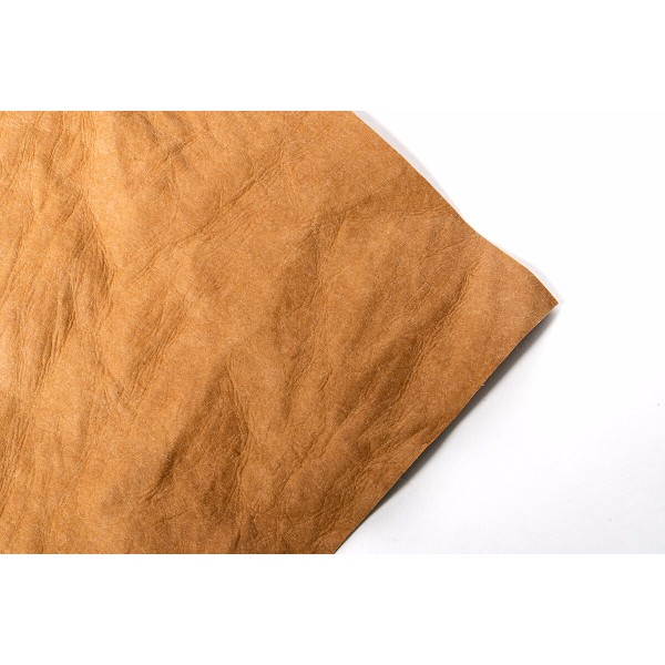 Silhouette Faux Leather Paper - Size 12 x 59 - Natural No Colour