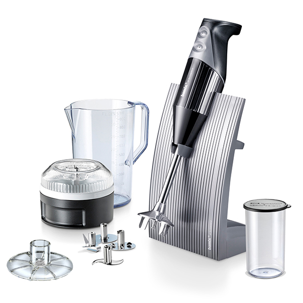 £50 off Bamix Swissline with 3 Additional Accessories