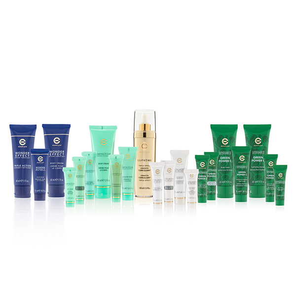 Elizabeth Grant Supreme Essence of Torricelumn Ultimate Discovery Collection No Colour