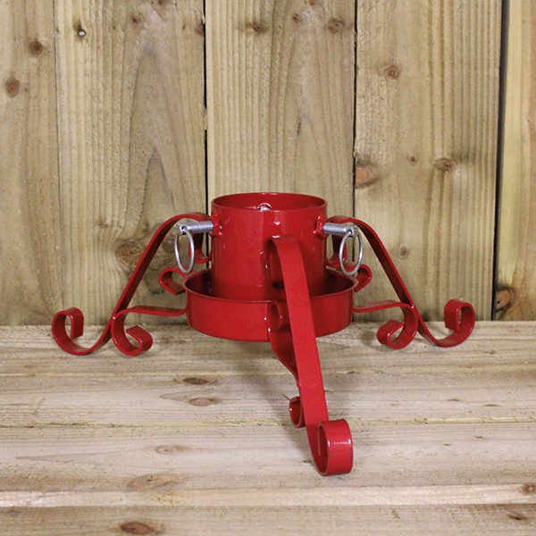 Traditional Christmas Tree Stand No Colour