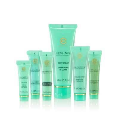 Elizabeth Grant Sensitive 6 Piece Gift Kit