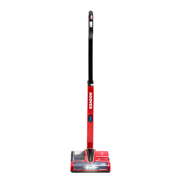 Hoover Sprint S1216RB Cordless Vacuum Cleaner 427821 Review