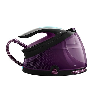 Philips Perfect Care Aqua Pro Steam Generator Iron - Purple