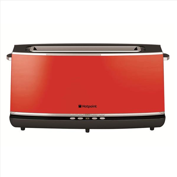Hotpoint Long Slot Digital Toaster