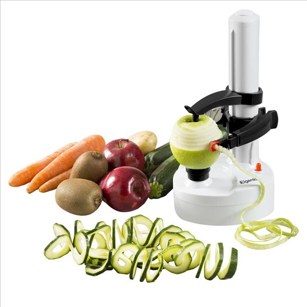 Elgento Electric Spiraliser And Peeler