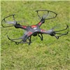 X-Cam Remote Controlled Flying Drone with Camera & 4 x AA Batteries