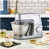 Kenwood Chef Elite with Food Processor and Blender Attachments with Free Meat Grinder Attachment via Redemption