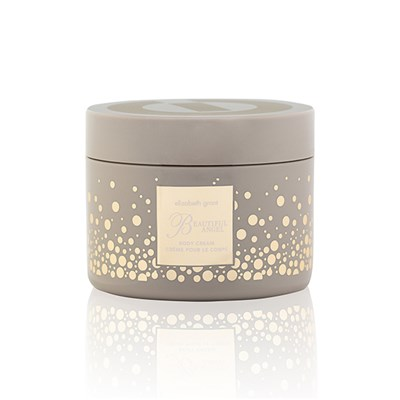 Elizabeth Grant Beautiful Angel Body Cream 400ml