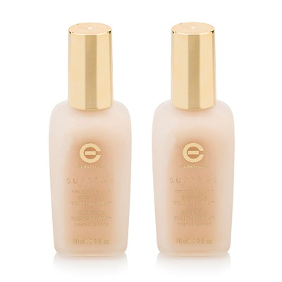 Elizabeth Grant Supreme Triple Effect Essence Of Torricelumn 90ml 2 for 1