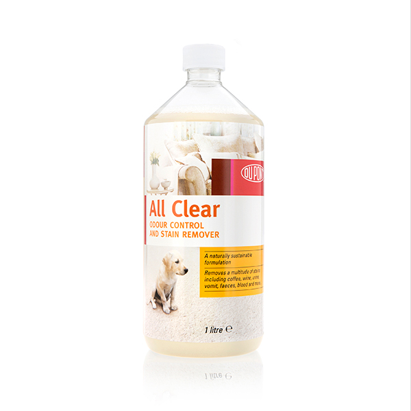 DuPont All Clear 1l No Colour