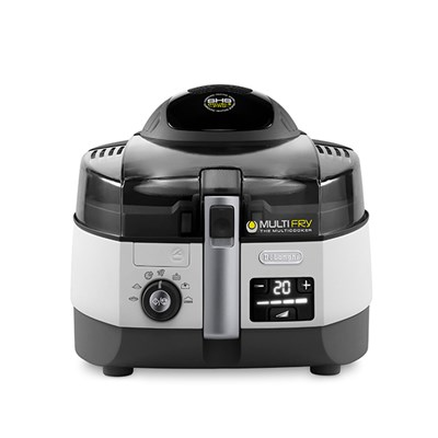 Delonghi Multifry The 5 in 1 Multicooker FH1394