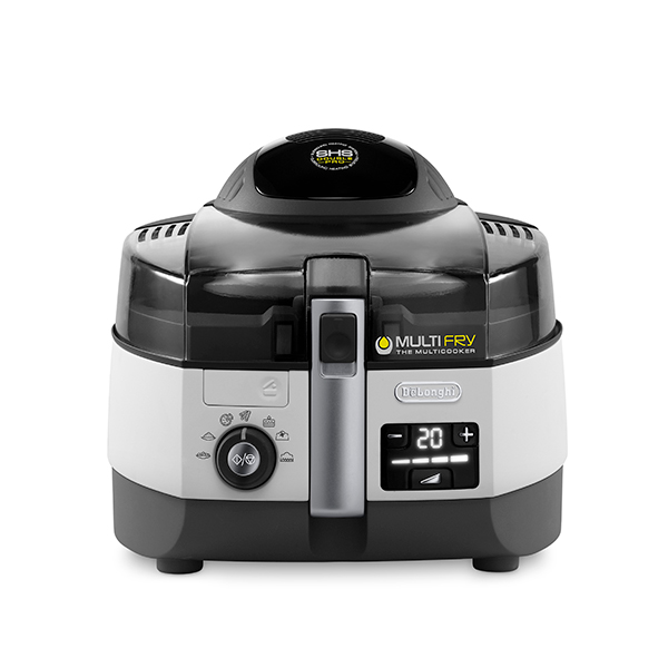 Delonghi Multifry The 5 in 1 Multicooker FH1394 No Colour