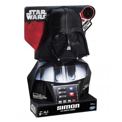 Star Wars Simon Darth Vader Game