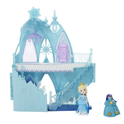 Disney Frozen Elsas Castle