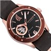 Spinnaker Gents Sorrento Automatic Watch with Open Heart Detail and Genuine Leather Nato Strap