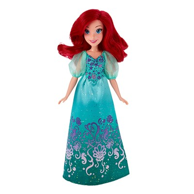 Disney Princess Fashion Ariel Doll