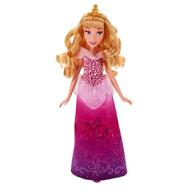 Disney Princess Fashion Aurora Doll