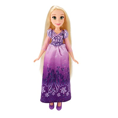 Disney Princess Rapunzel Fashion Doll