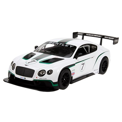 Remote Control Bentley Continental GT3 1 to 14 Scale