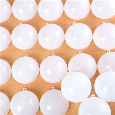 Pinflair Plastic Baubles