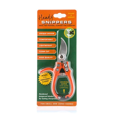 Handy Snippers Strong Secateurs