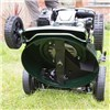 Webb Classic 41cm 16 inch Self Propelled Rotary Lawnmower with 600ml Engine Oil and Sure Start Fuel Additive