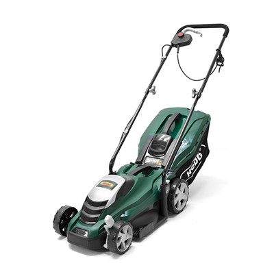 Webb 33cm (13in) Push Electric Rotary Mower