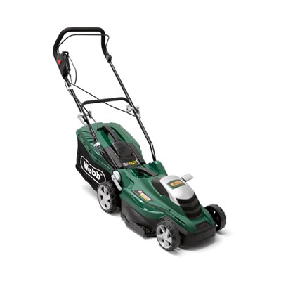 Webb Push Electric Rotary Mower WEER36