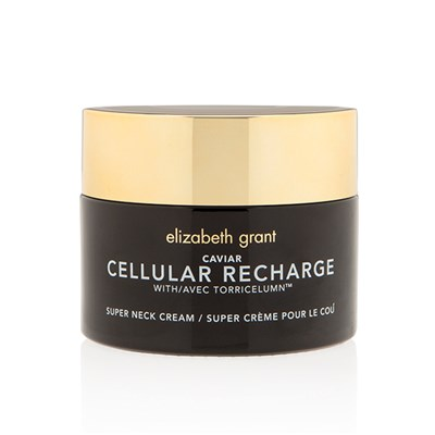 Elizabeth Grant Caviar Cellular Re-Charge Super Neck Cream 100ml