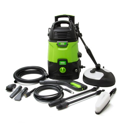 The Handy 2 in1 Pressure Washer and Wet N Dry Vacuum
