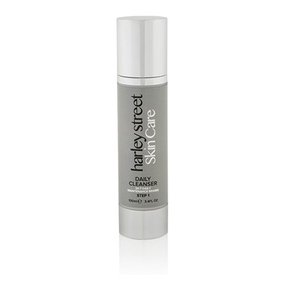 Harley Street Skin Care Daily Maintenance Daily Cleanser 100ml