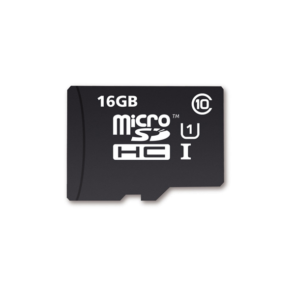 Integral 16GB Micro SD No Colour