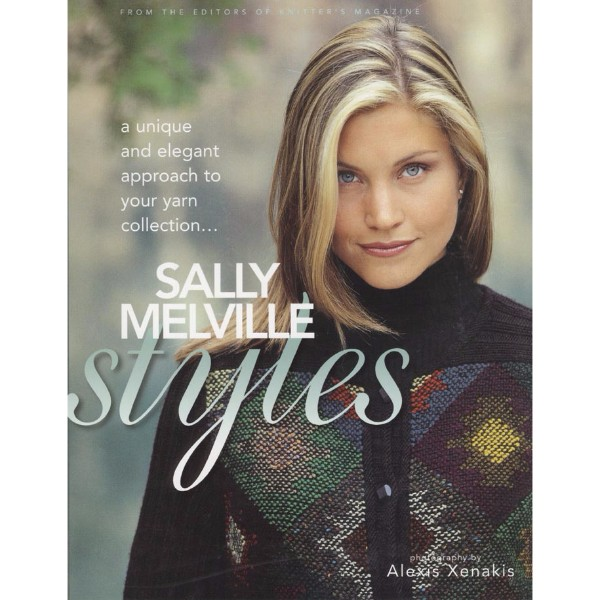 ISBN 9781893762107 Sally Melville Styles No Colour