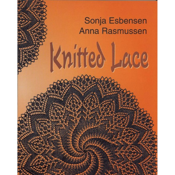 ISBN 9788778470461 Knitted Lace No Colour