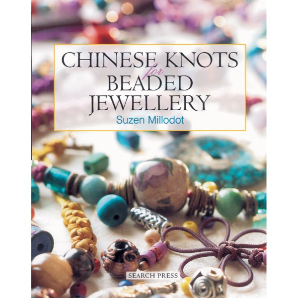 ISBN 9780855329686 Chinese Knots for Beaded Jewellery No Colour