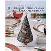 ISBN 9781863513128 Little Book of Heirloom Christmas Tree Decorations
