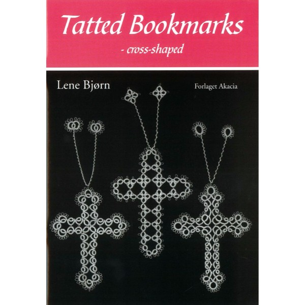 ISBN 9788778470621 Tatted Bookmarks No Colour