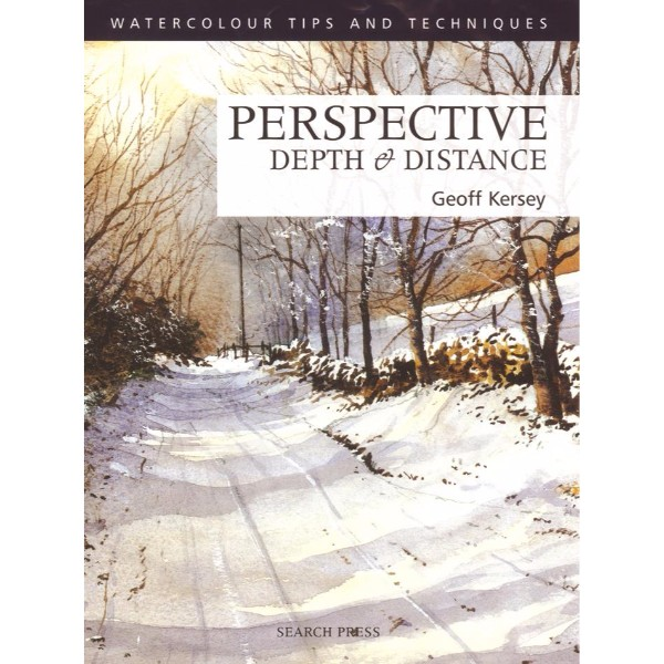 ISBN 9781844480142 Perspective Depth & Distance No Colour