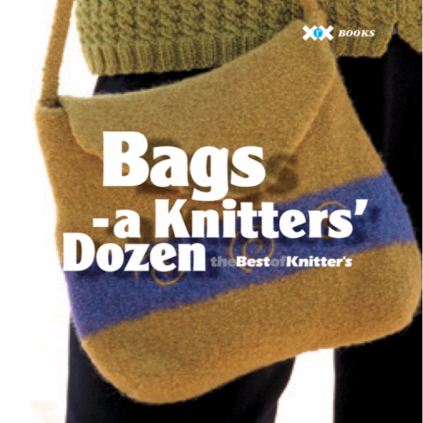 ISBN 9781893762206 Bags A Knitter's Dozen No Colour
