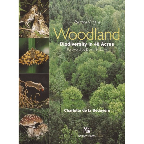 ISBN 9781844480135 Portrait of a Woodland No Colour